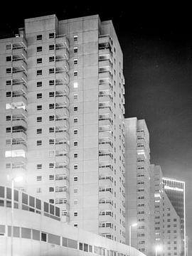 Boompjes, Rotterdam van Govart (Govert van der Heijden)