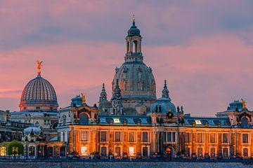Frauenkirche, Dresden sur Henk Meijer Photography