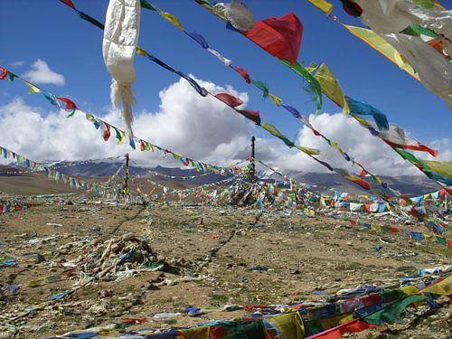 Summit gebeden