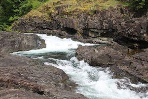 Elk Falls Vancouver Island