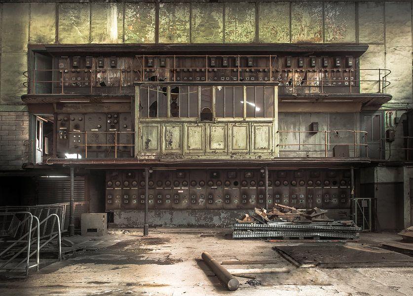 Metropolis von Olivier Van Cauwelaert
