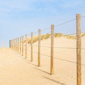 Strand 2 van Scholtes Fotografie
