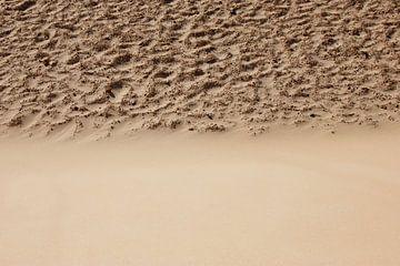 Zand 4 van Sigrid Olschinski