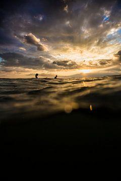 Panama surfers