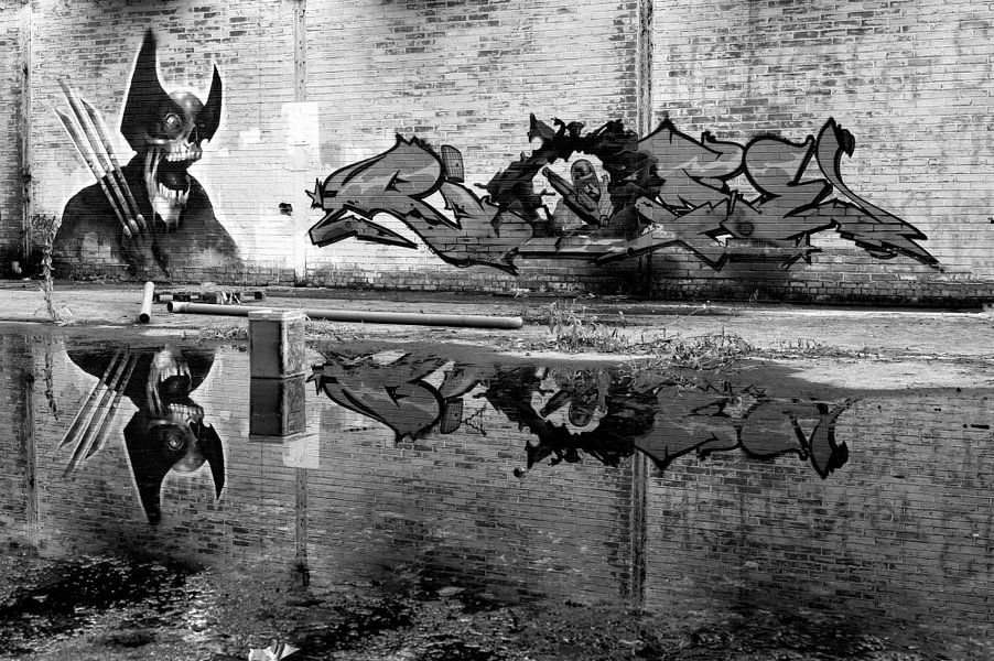 Gravity Reflection