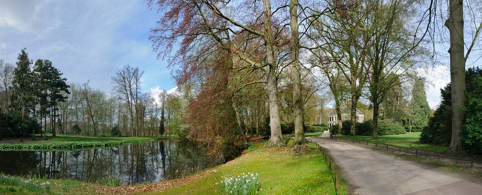 Landgoed Gooilust in 's-Graveland