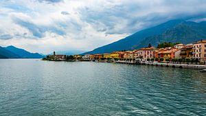 Lago di Como, Italia van Eliberto
