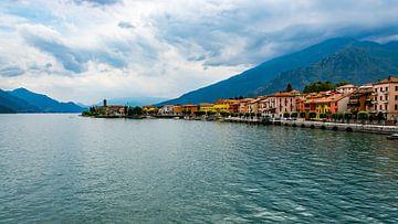 Lago di Como, Italia van Eric Spies