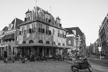 Hoorns plein von ProPhoto Pictures