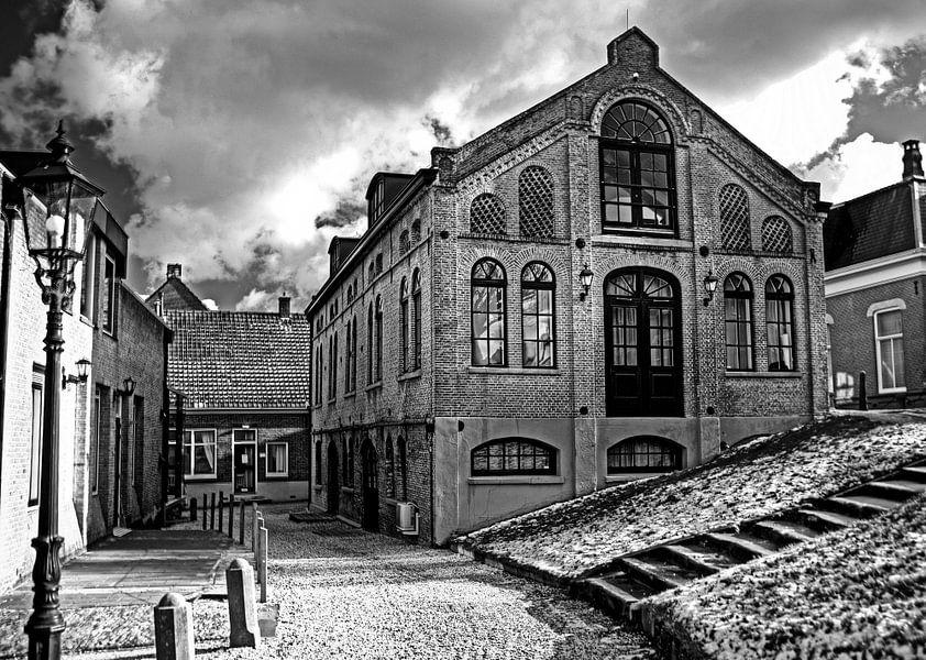 Bovenschuur Capelle aan den IJssel