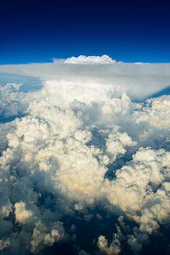 Gewitter Amboss von Denis Feiner