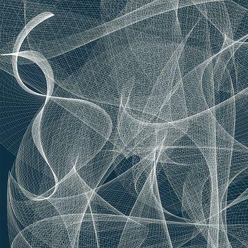 Geometria #78 von Dietmar Meinhardt