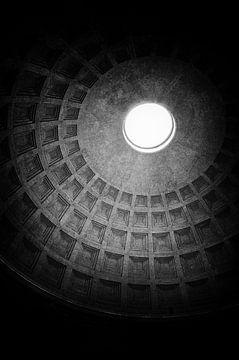 Pantheon Rom von Jaco Verheul
