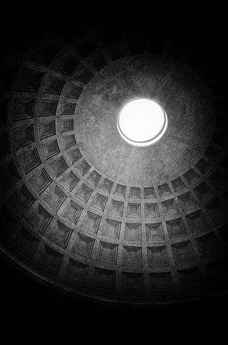 Pantheon van Jaco Verheul