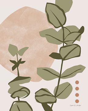 Restore Eucalyptus II, Megan Gallagher van Wild Apple
