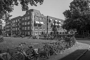 Banstraat van Hugo Lingeman