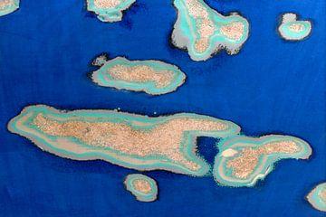 eilandelijk 5 van Marlies Verda