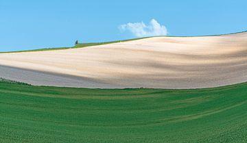 0440 Agriculture van Adrien Hendrickx