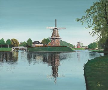 Dockum sur ArtCatcher.nl
