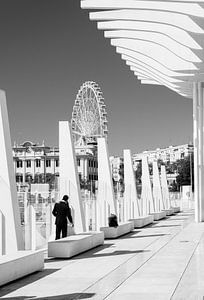 Boulevard van Malaga