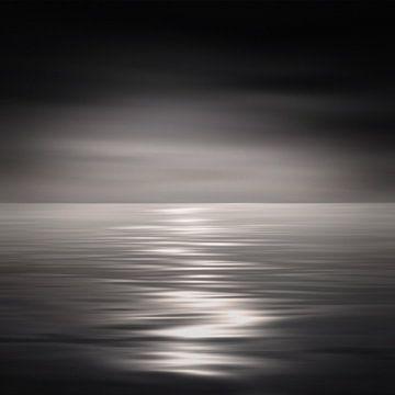 Stromend licht van Lena Weisbek