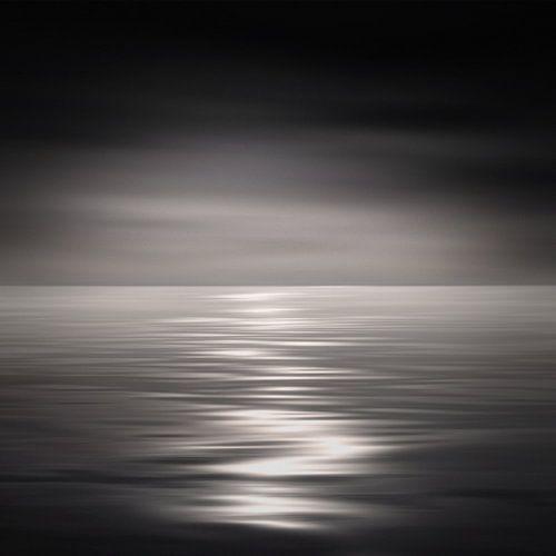 Flowing Light von Lena Weisbek