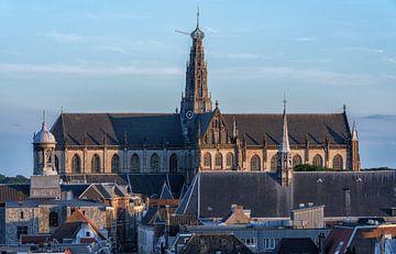 St Bavokerk von Reinier Snijders