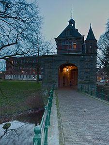 Oosterpoort in Hoorn