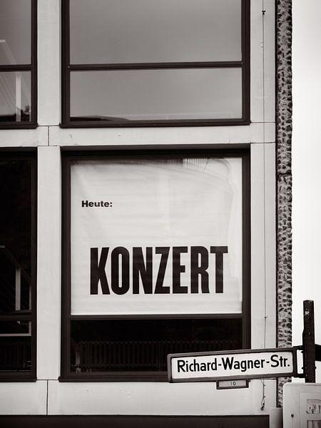 Berlin - Deutsche Oper van Alexander Voss