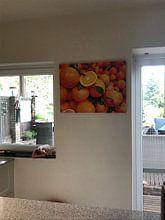 Kundenfoto: Oranje sinaasappels fruit von ÇaVa Fotografie