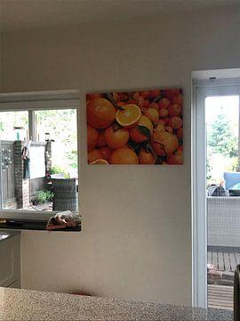 Photo de nos clients: Oranje sinaasappels fruit