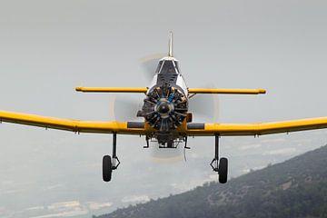 Hellenische Luftwaffe M-18B Dromader von Dirk Jan de Ridder