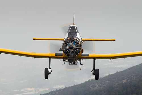 Griekse Luchtmacht M-18B Dromader
