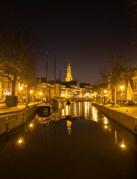 Het Gouden Groningen von Lennart Menger
