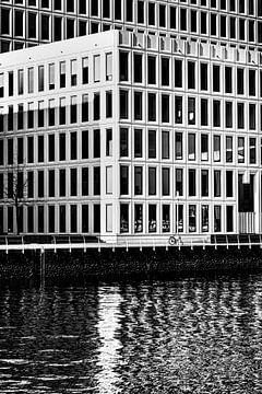 Kopf des Südens - RET-Gebäude von Trinity Fotografie