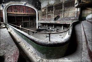 Theater Varia sur Wigo Worsseling