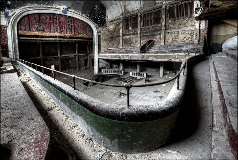Theater Varia van Wigo Worsseling