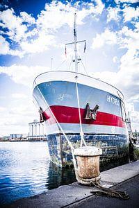 HYDRA - Aarhus Haven