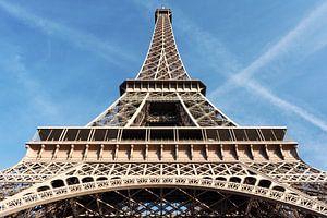 Parijs, Eiffeltoren, Frankrijk
