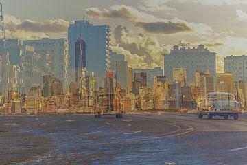 Havana_New York van René Roos