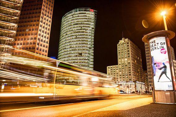 Berlijn van Dennis Van Donzel