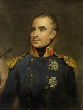 Knappe Theodorus Frederik von Capelle, Jacob Joseph Eeckhoutn,