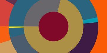 Der rote Punkt von Marion Tenbergen