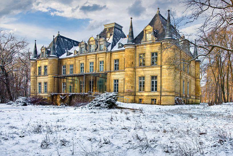 Château de Lanke sur Tilo Grellmann   Photography