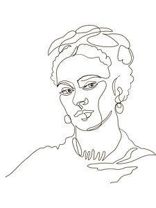 Einfach Frida