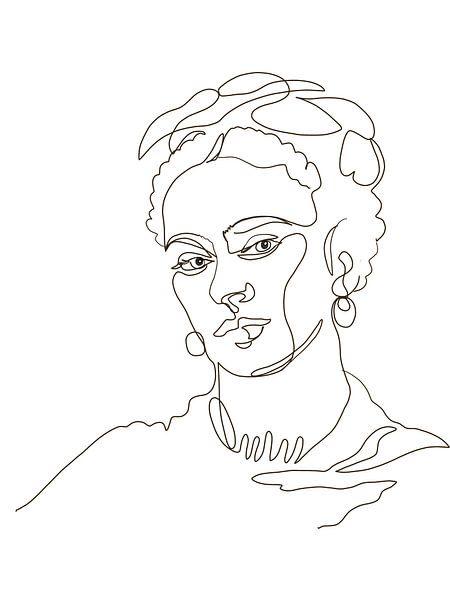Einfach Frida von christine b-b müller