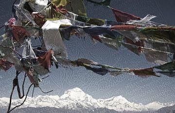 Boeddhisme in Nepal van