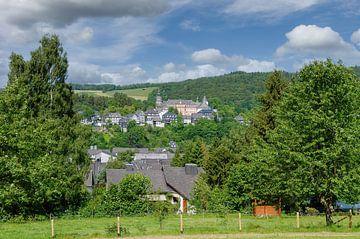 Bad Berleburg dans le Sauerland