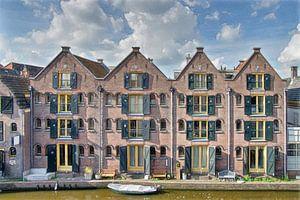 Kaasmakersgracht, Alkmaar