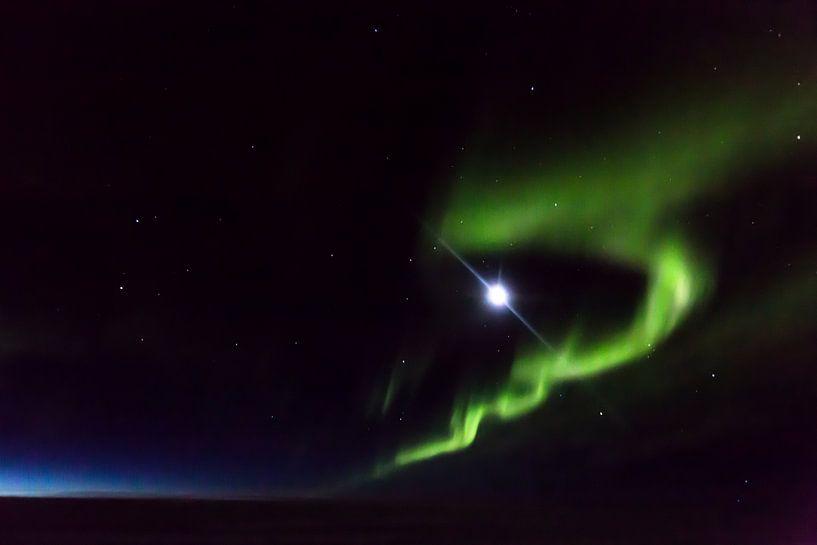 Aurora Borealis von Peter Leenen
